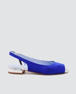 Olga Raso Azul