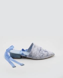 Romina Terciopelo Jeans