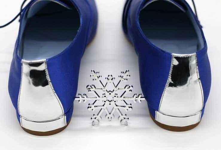 Civi, los zapatos para todos tus looks en Navidad