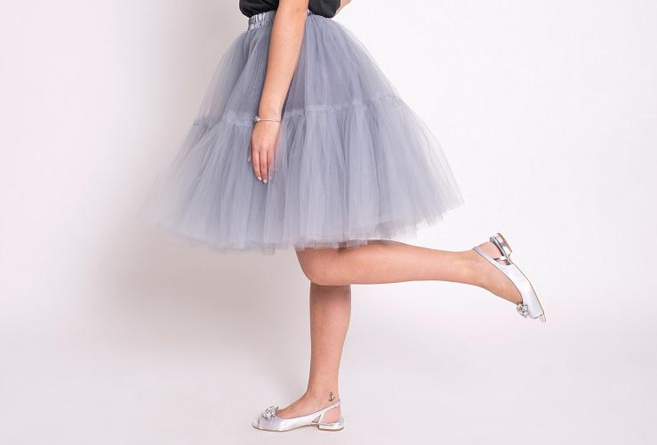 Zapatos de mujer comodos y elegantes