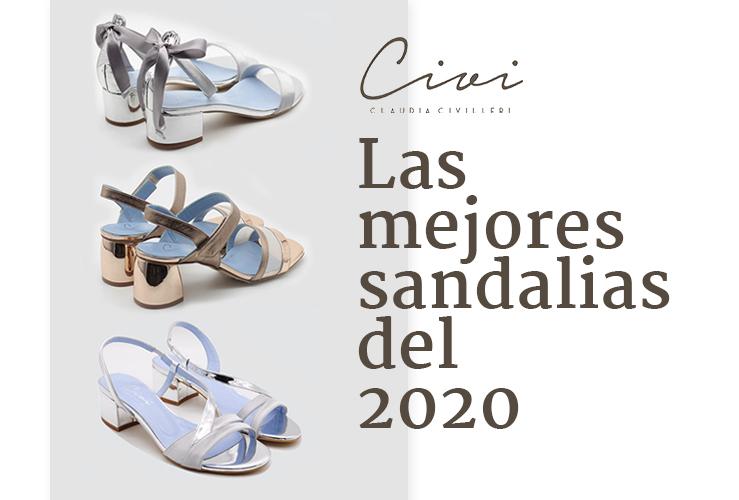 Las mejores sandalias del 2020