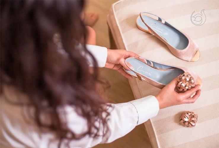No cometas estos errores al combinar tus zapatos